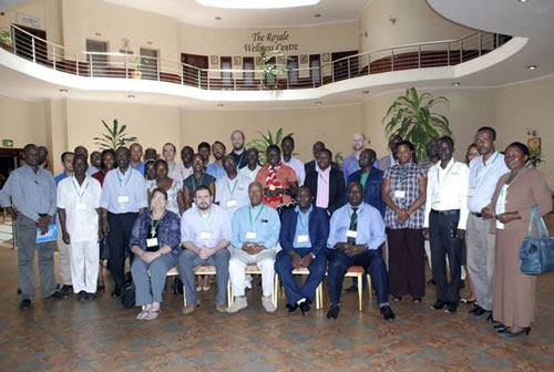 DTMA launches new project to improve seed scaling in Eastern Africa